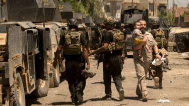 Une soixantaines de jihadistes ont été arrêtés par les forces armées françaises depuis le 15 février