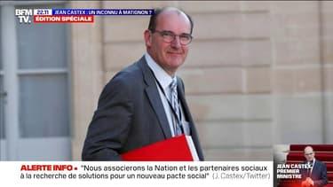 Jean Castex: un inconnu à Matignon ?