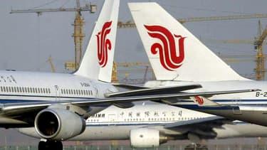 Un appareil de la compagnie Air Chine a fait demi-tour suite à une alerte terroriste