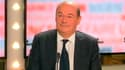 Walter Butler, le fondateur et patron de Butler Capital Partner, était l'invité d'Hedwige Chevrillon dans le Grand Journal ce 19 novembre 2013