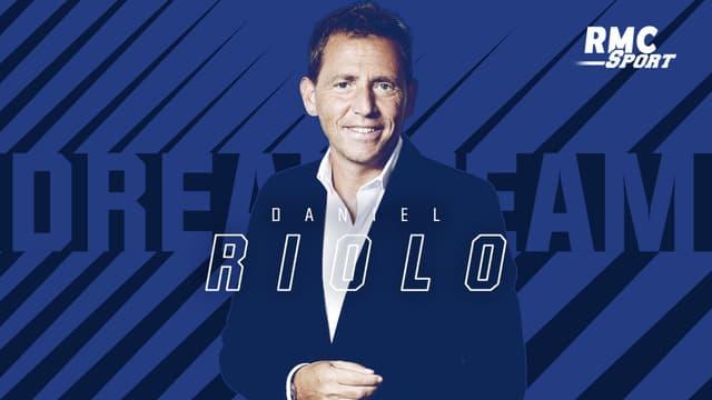 Daniel Riolo
