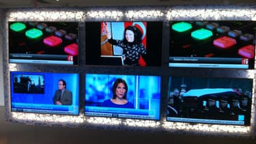 Le gouvernement a préempté un canal TNT pour diffuser France 24 sur la TNT