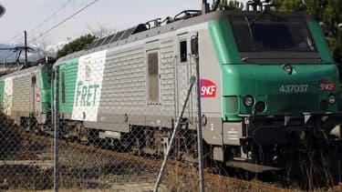 La direction de Fret SNCF a annoncé que le chiffre d'affaires était en retrait de 6% sur les prévisions et que la marge opérationnelle affichait un écart en négatif de plus de 10 millions d'euros par rapport aux mêmes prévisions.
