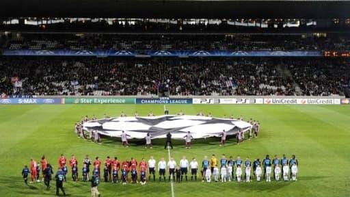 Les clubs européens ne savent toujours pas maîtriser leurs coûts, selon l'UEFA.