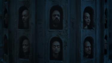 Un extrait du trailer de la saison 6 de GOT