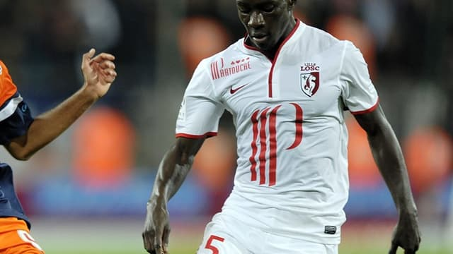Idrissa Gueye