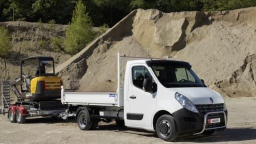 Volvo détient notamment  l'entreprise Renault Trucks.