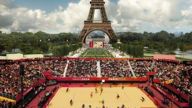 Les JO 2024 à Paris ?