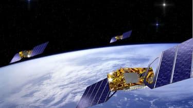 Le déploiement de la constellation Galileo avait été suspendu après le fiasco du lancement de deux satellites par une fusée Soyouz en août 2014, qui avaient été placés sur une mauvaise orbite. Le problème a été corrigé, depuis.