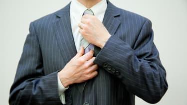 Le niveau de stress est en net recul chez les chefs d'entreprise.