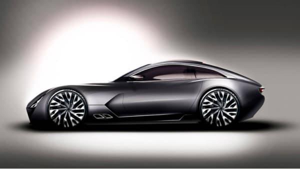 Le nouveau modèle de TVR doit être révélé au cours de cette année.