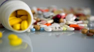 L'Agence du médicament a décidé de retirer du marché le Decontractyl