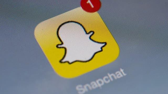 L'application Snapchat permet d'envoyer des photos et vidéos à durée limitée