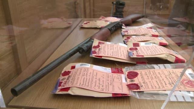 Andy avait abattu ses parents et ses frères avec le fusil de chasse de son père, dans la nuit du 11 au 12 août 2009.