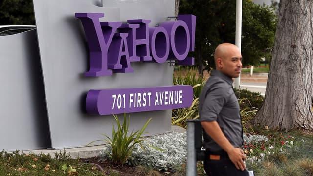Yahoo a résisté tant bien que mal face aux autorités américaines.