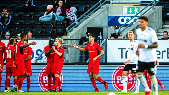 Rosenborg Rennes