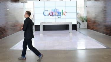 """Google veut répondre à """"un environnement réglementaire changeant et plus combatif sur le continent où des politiques et des concurrents commerciaux font pression pour réduire son pouvoir""""."""