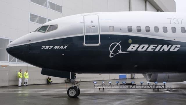Boeing et Safran s'allient