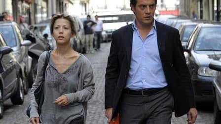 L'affaire Tristane Banon a pu avoir une incidence sur le report du 1er au 23 août de l'audition de Dominique Strauss-Kahn devant la justice américaine, selon l'avocat de la romancière. Me David Koubbi a rappelé que le procureur de Manhattan lui avait dema
