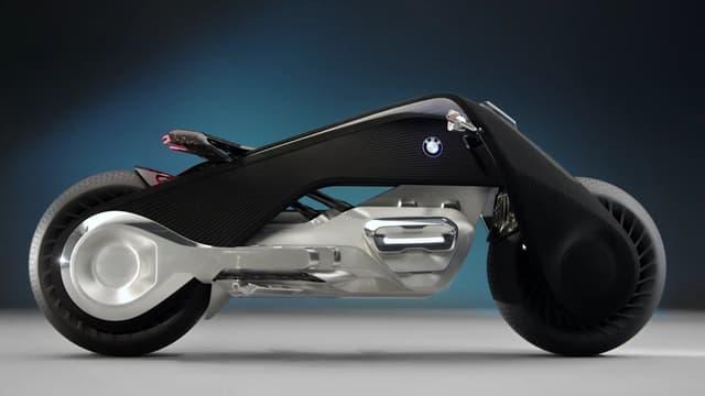 Pour tous les constructeurs, l'avenir de la moto sera autonome