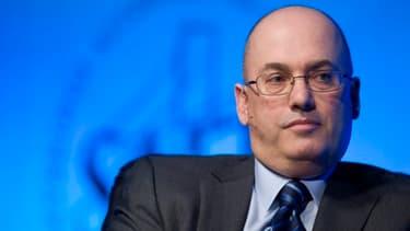 Steve Cohen est désormais poursuivi par l'autorité boursière américaine.