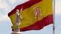 François Hollande reçoit ce mardi le nouveau roi d'Espagne.