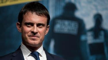 Manuel Valls, le ministre de l'Interieur, sanctionne le patron de la PJ parisienne.