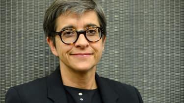 Catherine Guillouard pressentie pour prendre la tête d'Air France