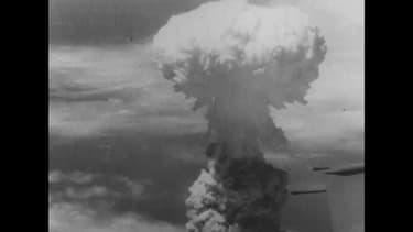 Il y a 75 ans, les États-Unis lançaient une bombe atomique sur Hiroshima et Nagasaki