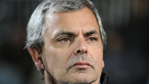 Christophe Bouchet brigue la présidence de la Fédération française de football.