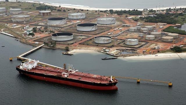 Les capacités mondiales de pétrole brut arrivent à saturation