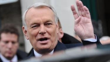 Jean-Marc Ayrault va quitter Matignon, après moins de deux ans à la tête du gouvernement.