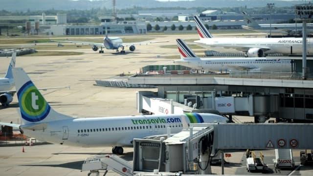 L'accord permettrait à Air France d'augmenter la flotte d'avions de sa filiale Transavia