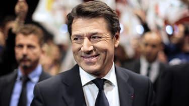 Estrosi (UMP) pour un référendum similaire à celui tenu en Suisse
