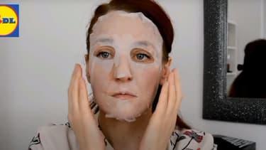 Avec plus de 700.000 abonnés, la youtubeuse Laurette cartonne avec ses vidéos de produits de grande consommation.