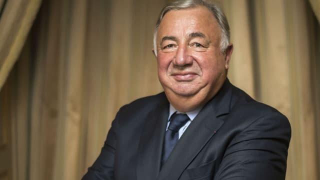 Gérard Larcher