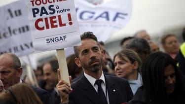 Pour l'instant, les choses sont au point mort chez Air France.