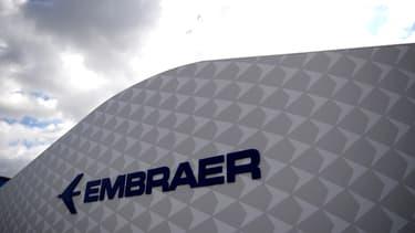 Boeing est en discussions avec Embraer.