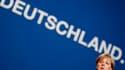 Angela Merkel a obtenu sans problème un cinquième mandat de deux ans à la tête de l'Union chrétienne-démocrate (CDU). Lors du congrès réunissant les délégués de sa formation, la chancelière allemande s'est livrée à un vibrant plaidoyer en faveur de l'euro