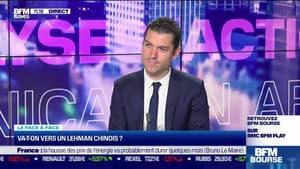 Amandine Gérard VS Alexandre Baradez : Faut-il s'attendre à un tapering européen ? - 28/09