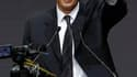 """L'UMP a qualifié lundi d'""""événement minime du week-end"""" la naissance du mouvement """"République solidaire"""" de Dominique de Villepin. /Photo prise le 19 juin 2010/REUTERS/Benoit Tessier"""