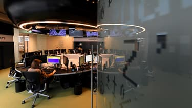 Le siège mondial de Kaspersky se trouve à Moscou.