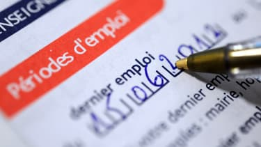 L'Unedic prévoit une légère baisse du chômage en 2016.