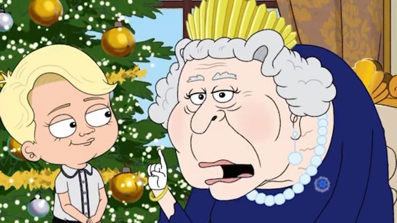 """""""The Prince"""", série animée sur la famille royale, reportée en raison de la mort du prince Philip"""