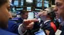 Entre résultats, pétrole et banques centrales, les marchés restent très volatiles et subissent une forte pression de nouveau.