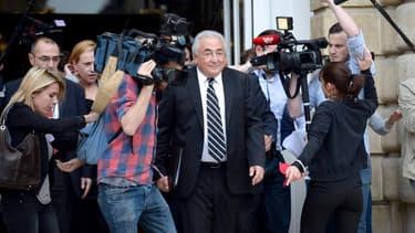 Dominique Strauss-Kahn a perdu plus de 600.000 euros en investissant dans LSK