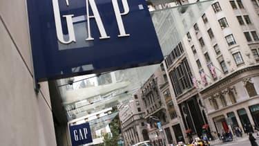 """Gap affirme vouloir """"investir"""" dans ses """"employés"""""""