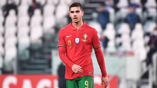 Andre Silva - Portugal