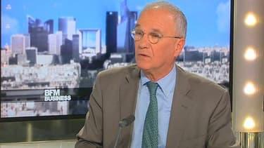"""Gilles Carrez a considéré que le gouvernement """"n'a aucune chance"""" d'arriver à 3,6% de déficit cette année."""