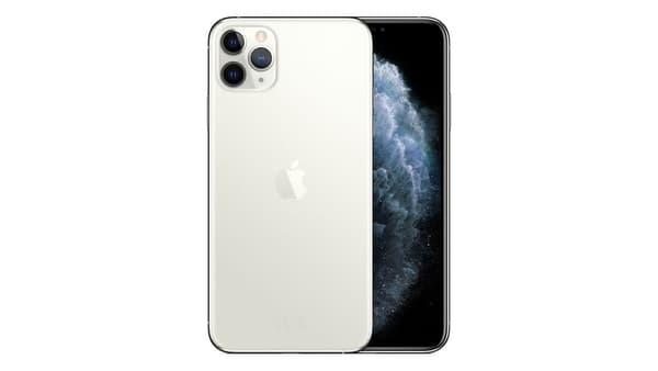 L'Apple iPhone 11 Pro